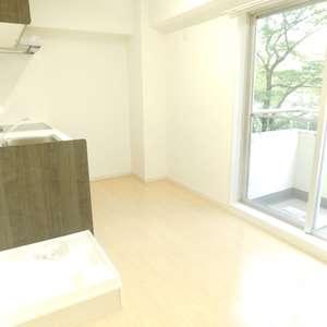 日興パレス高田馬場(2階,)の居間(リビング・ダイニング・キッチン)