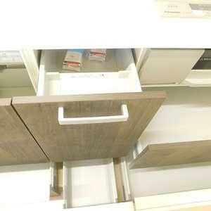 日興パレス高田馬場(2階,)のキッチン