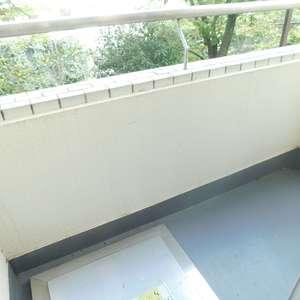 日興パレス高田馬場(2階,)のバルコニー