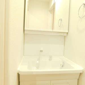 日興パレス高田馬場(2階,)の化粧室・脱衣所・洗面室