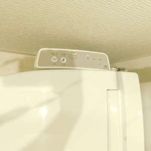 日興パレス高田馬場(2階,)のトイレ