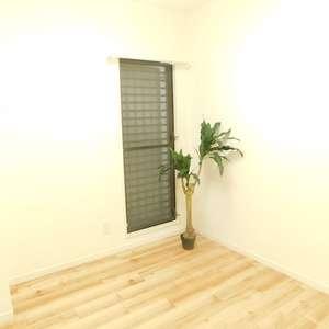 東中野ヒルズ(1階,)の洋室(2)