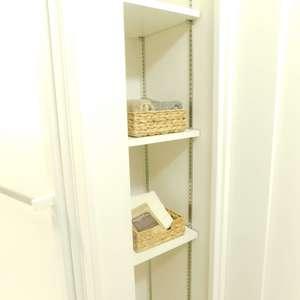 東中野ヒルズ(1階,)の化粧室・脱衣所・洗面室