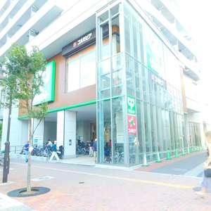 東中野ヒルズの周辺の食品スーパー、コンビニなどのお買い物