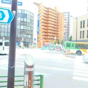 藤和シティホームズ神楽坂の最寄りの駅周辺・街の様子