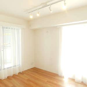 藤和シティホームズ神楽坂(2階,5980万円)の洋室(2)