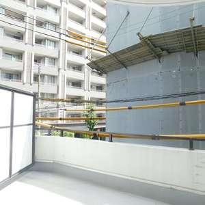藤和シティホームズ神楽坂(2階,5980万円)のお部屋からの眺望