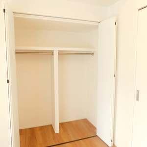 藤和シティホームズ神楽坂(2階,5980万円)の洋室
