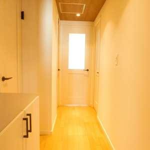 グリーンキャピタル神楽坂(2階,3780万円)のお部屋の廊下