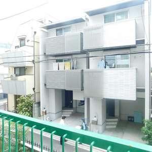 グリーンキャピタル神楽坂(2階,3780万円)のお部屋からの眺望