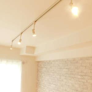 グリーンキャピタル神楽坂(2階,3780万円)の居間(リビング・ダイニング・キッチン)