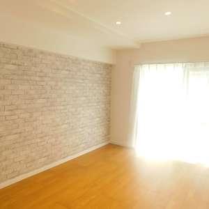 グリーンキャピタル神楽坂(2階,3780万円)の洋室