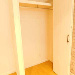 グリーンキャピタル神楽坂(2階,3780万円)の洋室(2)