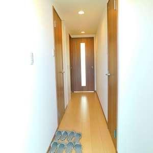 グランシャリオ神楽坂(7階,)のお部屋の廊下