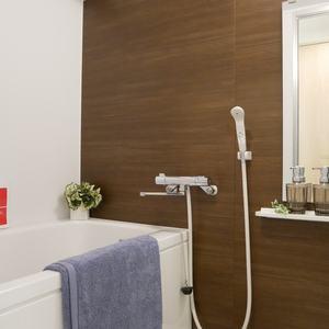 シャンボール菊川(4階,2780万円)の浴室・お風呂