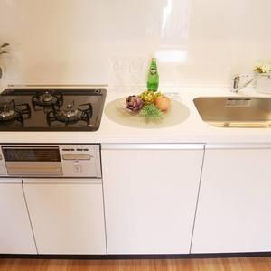シャンボール菊川(4階,2780万円)のキッチン