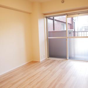シャンボール菊川(4階,2780万円)の洋室