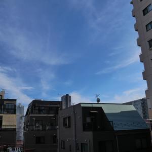 シャンボール菊川(4階,2780万円)のお部屋からの眺望