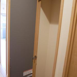 シャンボール菊川(4階,2780万円)のお部屋の廊下