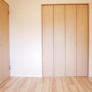 シャンボール菊川(4階,2780万円)の洋室(2)