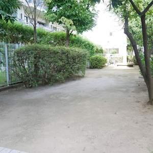 菊川パークホームズの共用施設