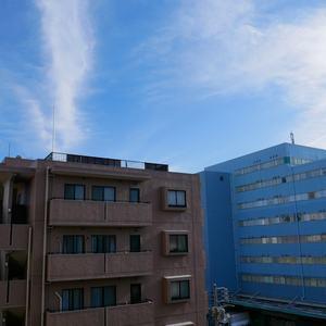 菊川パークホームズ(6階,)のお部屋からの眺望