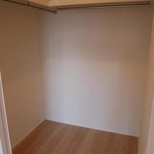 菊川パークホームズ(6階,)の洋室