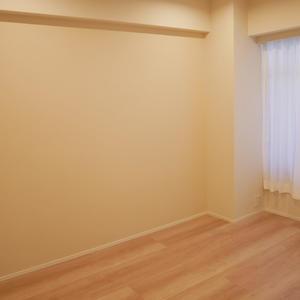 菊川パークホームズ(6階,)の洋室(2)