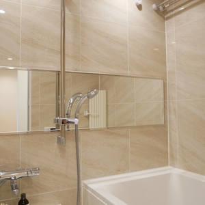 菊川パークホームズ(6階,)の浴室・お風呂