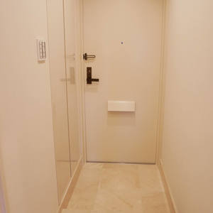 菊川パークホームズ(6階,)のお部屋の玄関