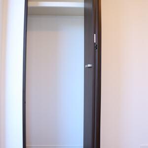 ムサシノコート早稲田(4階,)の洋室
