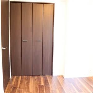 ムサシノコート早稲田(4階,)の洋室(2)