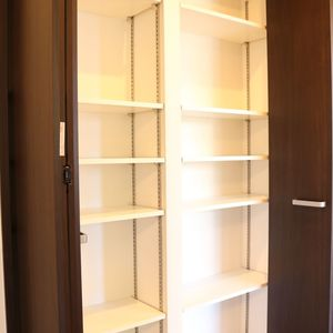 ムサシノコート早稲田(4階,)のお部屋の玄関