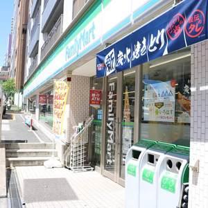 ムサシノコート早稲田の周辺の食品スーパー、コンビニなどのお買い物