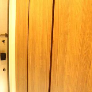 ウィルローズ市谷柳町(7階,)のお部屋の玄関