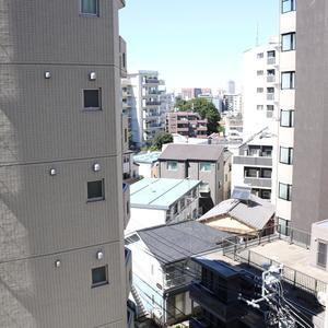 ウィルローズ市谷柳町(7階,)のお部屋からの眺望
