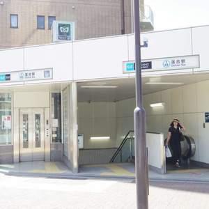 東中野台ローヤルコーポの交通アクセス