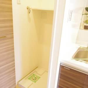 東中野台ローヤルコーポ(4階,)の化粧室・脱衣所・洗面室