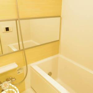 東中野台ローヤルコーポ(4階,)の浴室・お風呂