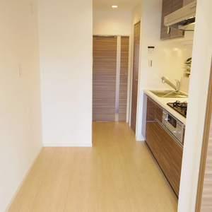 東中野台ローヤルコーポ(4階,)のキッチン