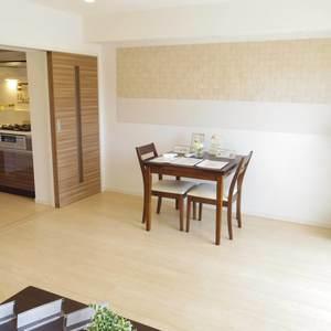東中野台ローヤルコーポ(4階,2499万円)の洋室