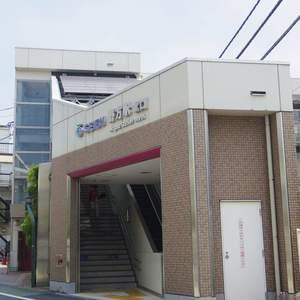 野方サニーハイツの交通アクセス