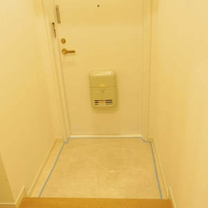 野方サニーハイツ(2階,)のお部屋の玄関