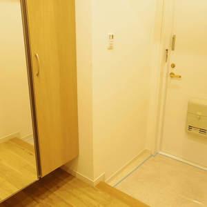 野方サニーハイツ(2階,2590万円)のお部屋の玄関
