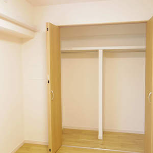 野方サニーハイツ(2階,2590万円)のクローゼット
