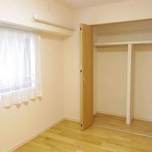 野方サニーハイツ(2階,2590万円)の洋室