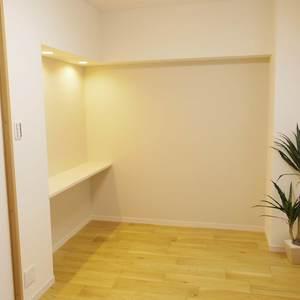 野方サニーハイツ(2階,)の洋室