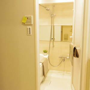 野方サニーハイツ(2階,2590万円)の化粧室・脱衣所・洗面室