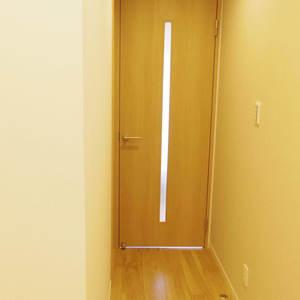 野方サニーハイツ(2階,)のお部屋の廊下