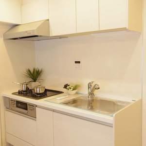 野方サニーハイツ(2階,2590万円)のキッチン